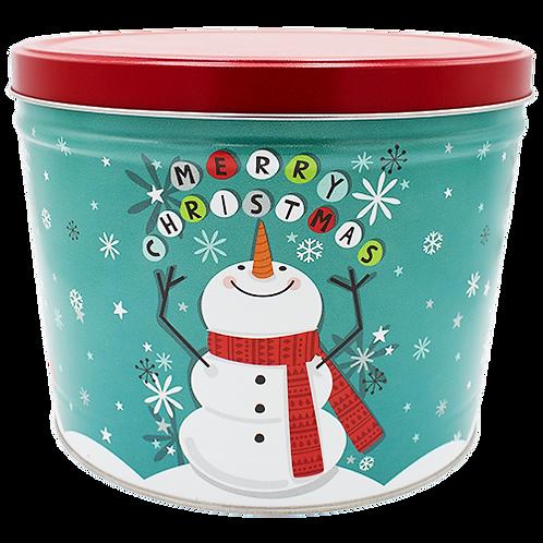 Cheery Snowman - 2 gallons, 1 flavor