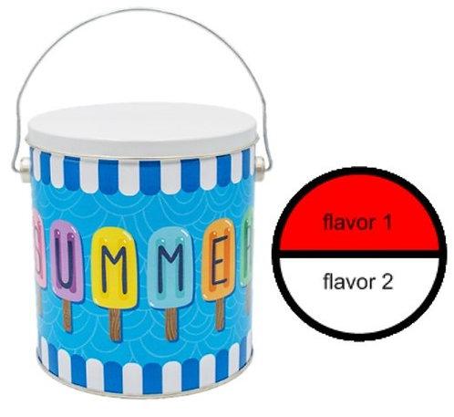 Hello Summer!  - 1 'gallon plus,' 2 flavors