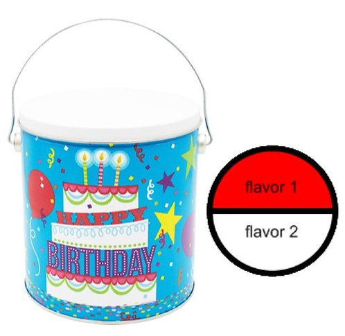 Party Cake - 1 gallon, 2 flavors