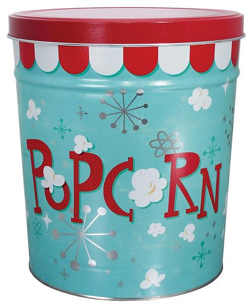 Popcorn BLAST - 6.5 gallons, 1 flavor