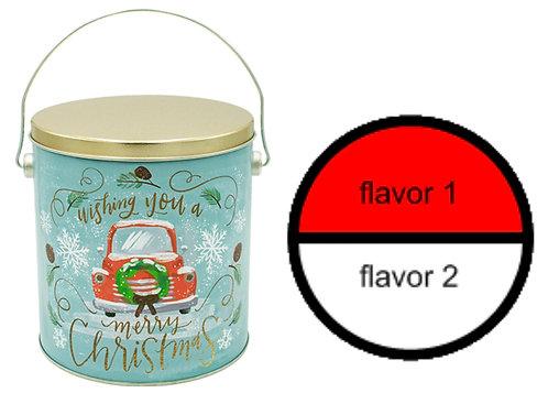 Vintage Christmas - 1 gallon, 2 flavors