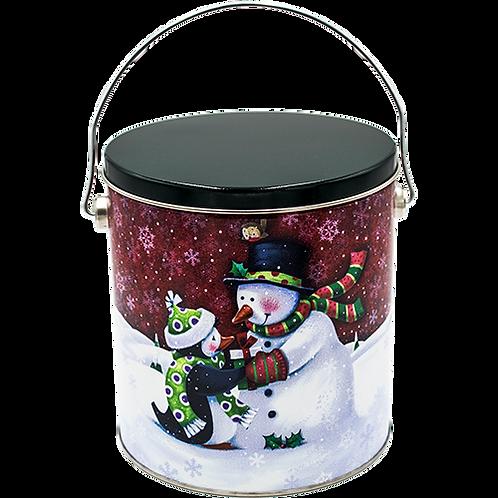 Penguins Present - 1 gallon, 1 flavor