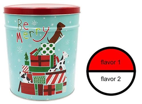 Jingle Pups - 3.5 gallons, 2 flavors