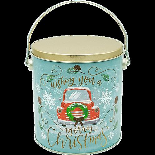 Vintage Christmas - 1 gallon, 1 flavor
