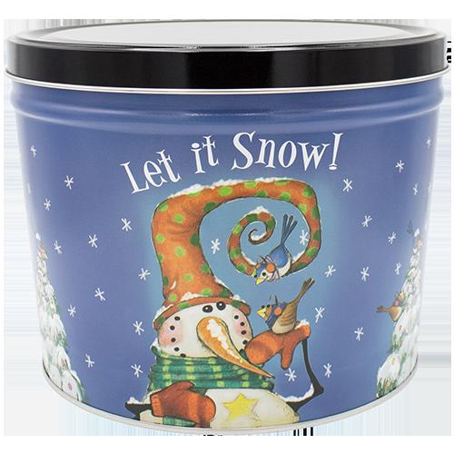 Frosty friends - 2 gallon