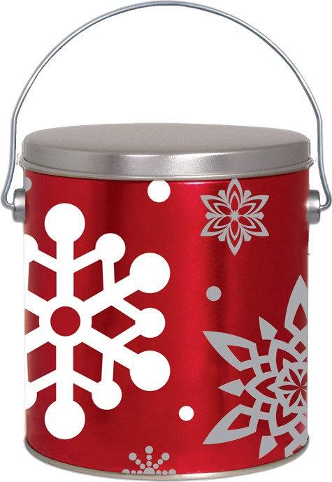 Let it snow! - 1 'gallon plus', 1 flavor
