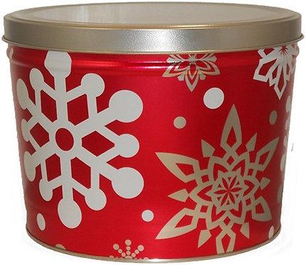 Let it snow! - 2 gallons, 1 flavor