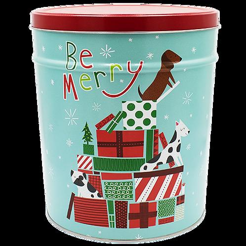 Jingle Pups - 3.5 gallons, 1 flavor