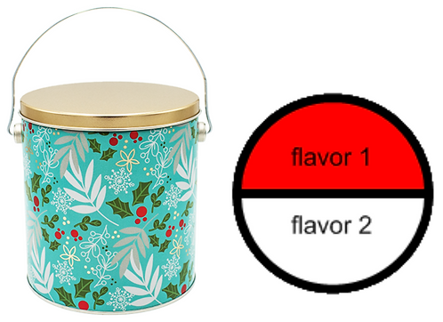 Winter's Charm - 1 'gallon plus,' 2 flavors