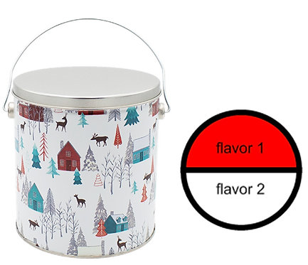 A Walk in the Woods - 1 gallon, 2 flavors