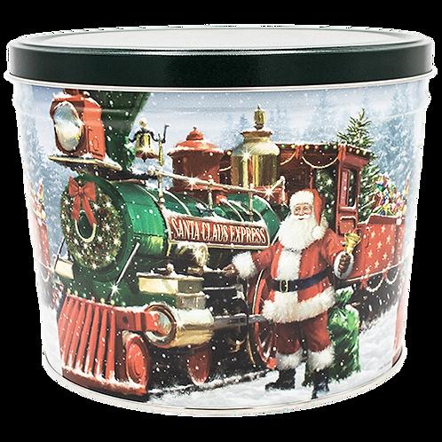 Santa Express  - 2 gallons, 1 flavor