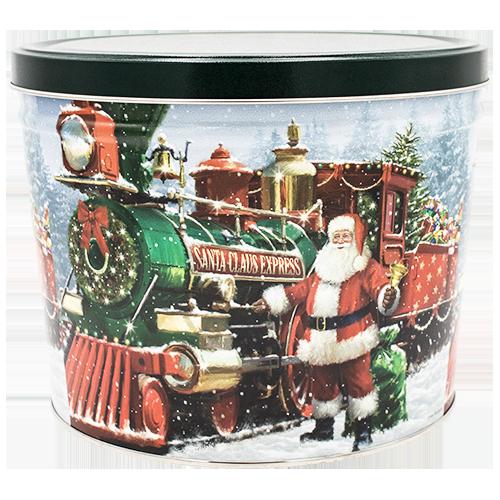 Santa Express 2 gallon