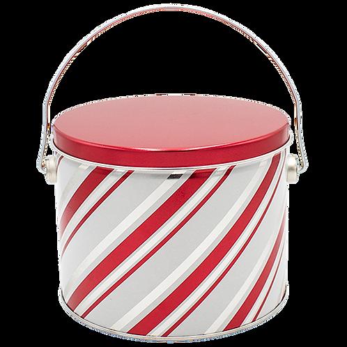 Candy stripes - half gallon, 1 flavor
