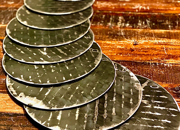 Low Octave Chromatic Morf-Discs