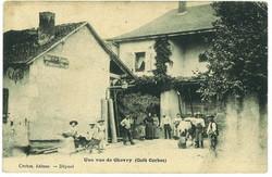 Café Corbet - route de Prost