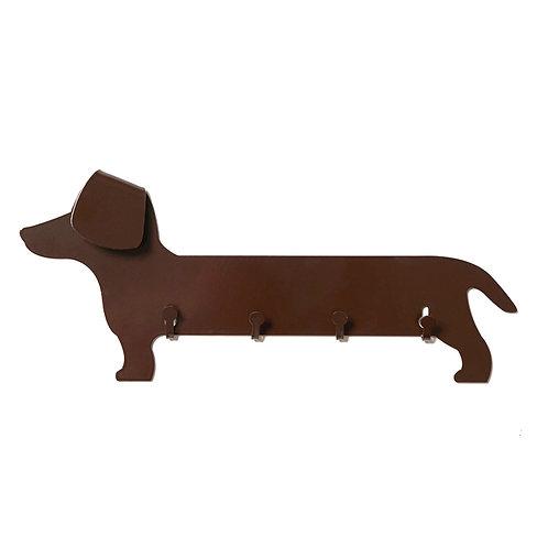 Hot Doggy Hook / Choco Brown