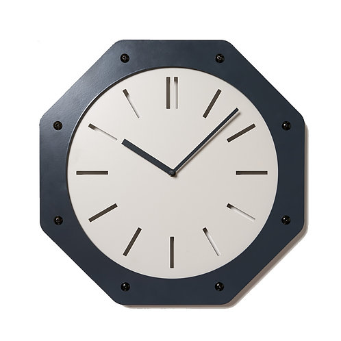 Time of the Genta / Grey