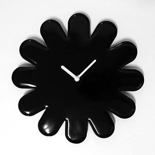 Time blossom Black