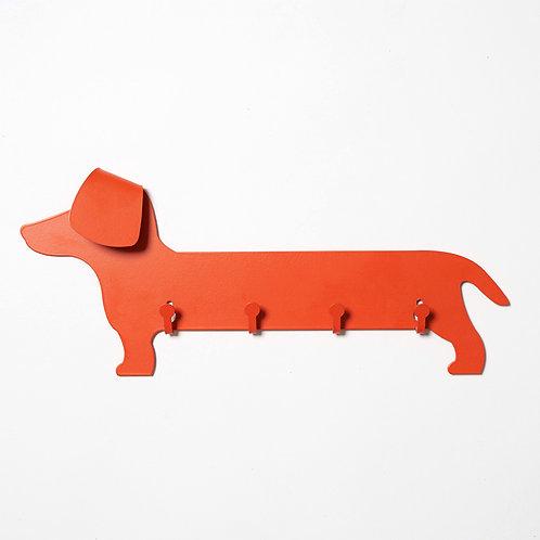 Hot Doggy Hook / Punk Orange
