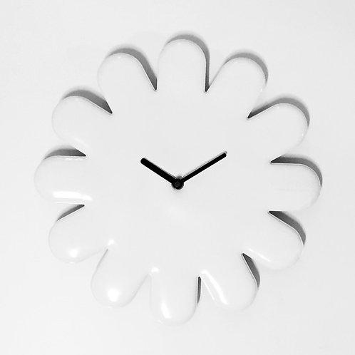 Time blossom White