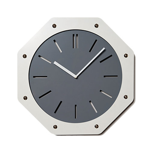 Time of the Genta / White