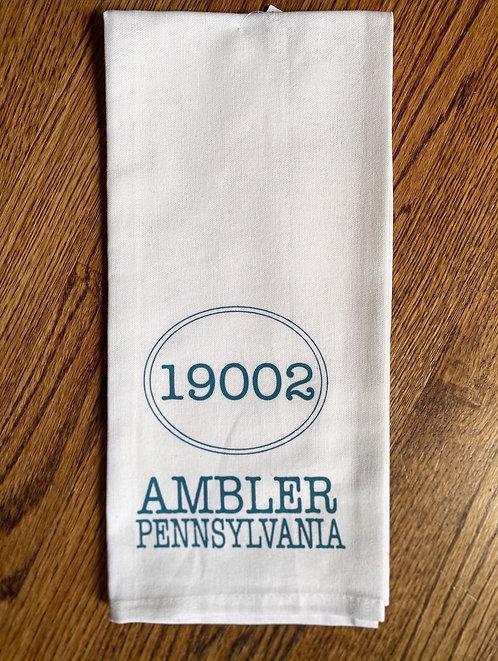 Ambler 19002 Towel