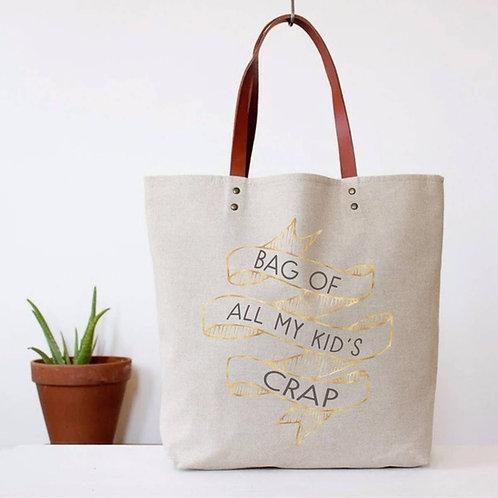 Kid's Crap Bag