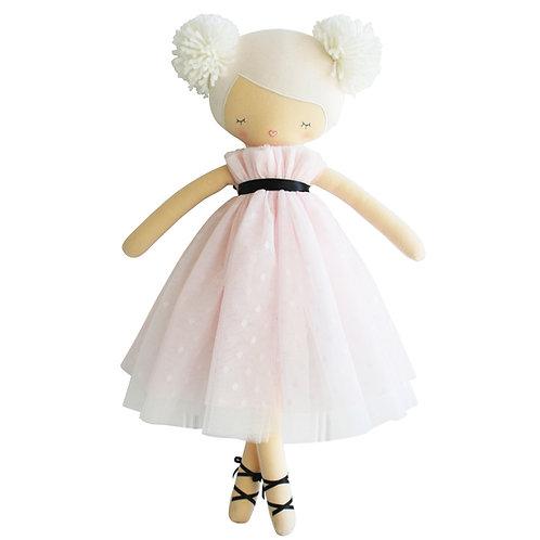 Pom Pom & Tulle Ballerina Doll