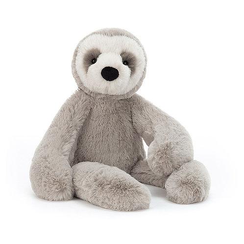Stuffed Sloth
