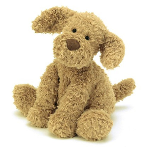 Floppy Brown Dog