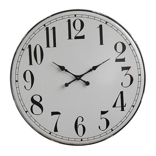"36"" Round Wall Clock"