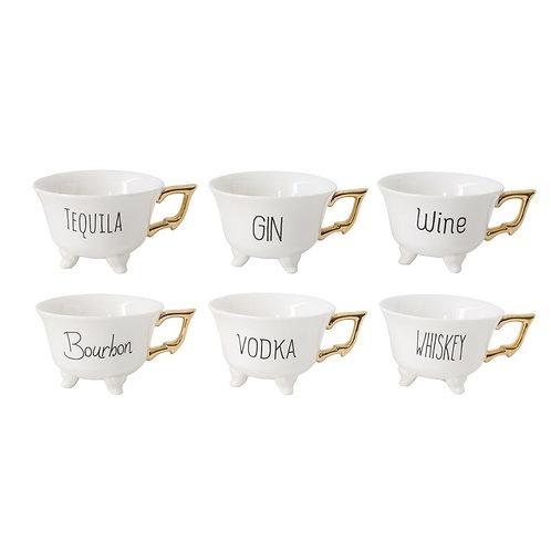 Boozie Teacups