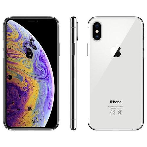 iPhone XS MAX - 256 Go - Argent