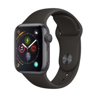 Apple Watch Series 4 - GPS - 44 mm