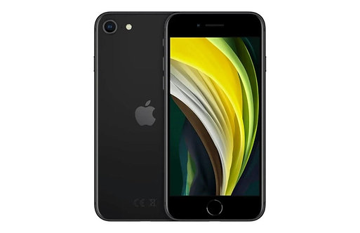 iPhone SE 2020 - 64 Go - Gris sidéral