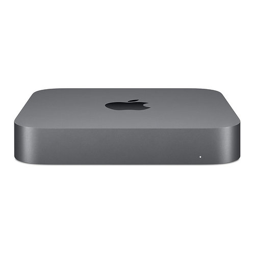 Mac Mini - 256 Go - 4,1 Ghz - Intel Core i5 hexacoeur 8th gen - 8 Go RAM - 2018