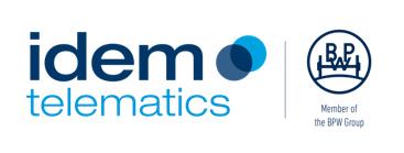 BPW - Idem Telematics