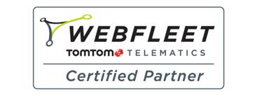 Tomtom Telematics - Webfleet