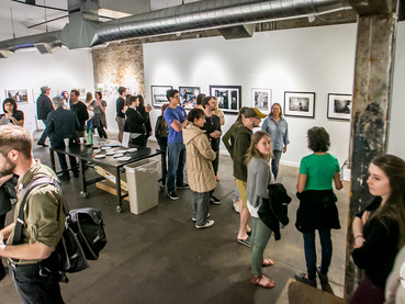 Group Exhibition at Denver Month of Photography