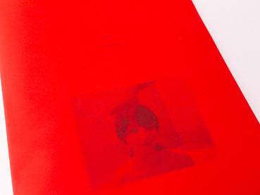 "Photo book/ Solo Exhibition ""Saori"" featured by IMA Online"