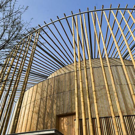 La meilleure construction bois au monde 2018 est en France