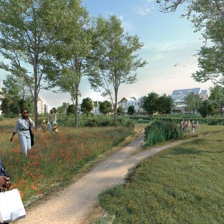 Quartier de La Remise à Voisins-le-Bretonneux : les travaux commenceront début 2020