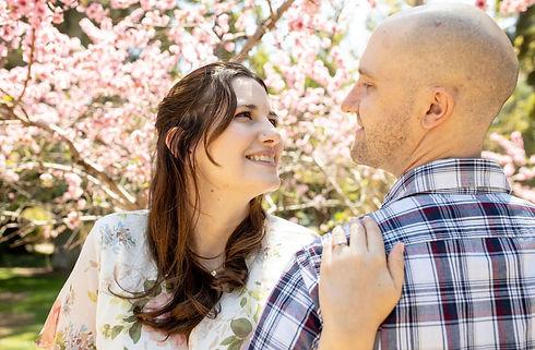 Tom Keene ladigitalphoto proposal engage
