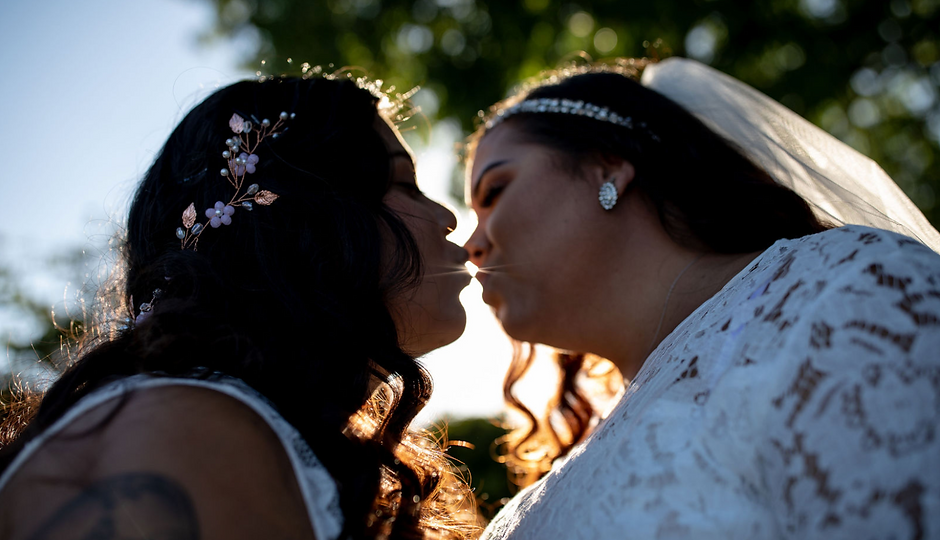 LAdigitalPhoto - Same Sex Marriage - LGB