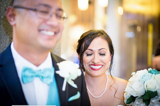 Wedding Day Myths