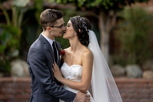 Tom Keene LAdigitalPhoto Wedding San Juan Capistrano El Adobe de Capistrano