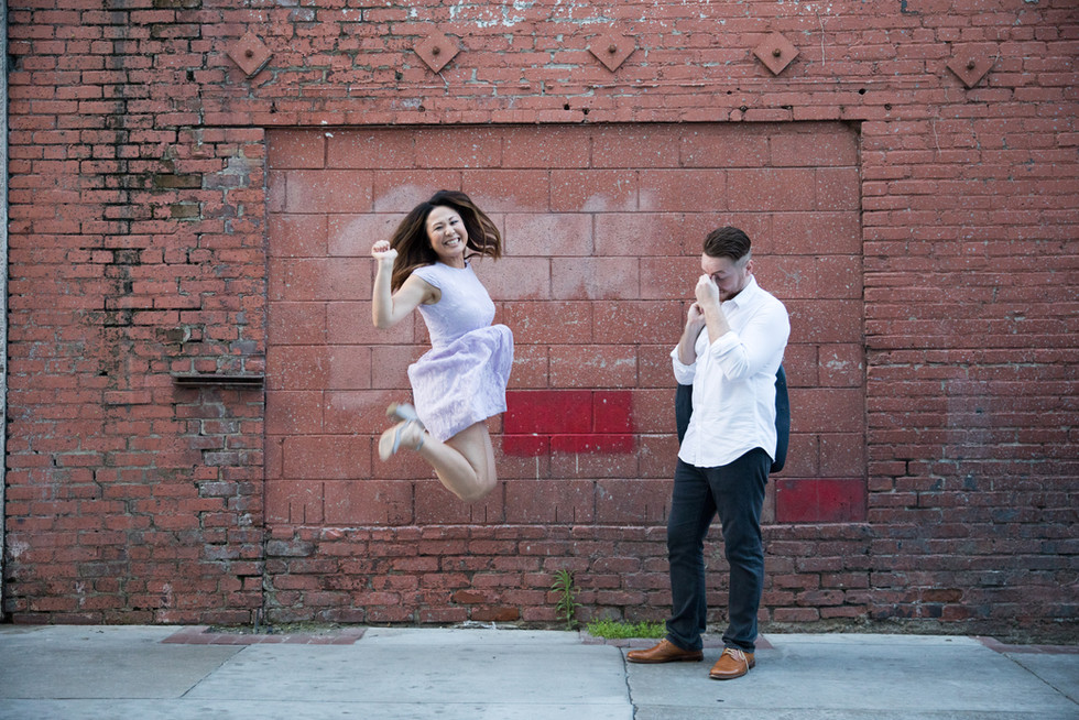 LAdigitalPhoto Jump Shot Fun Engagem