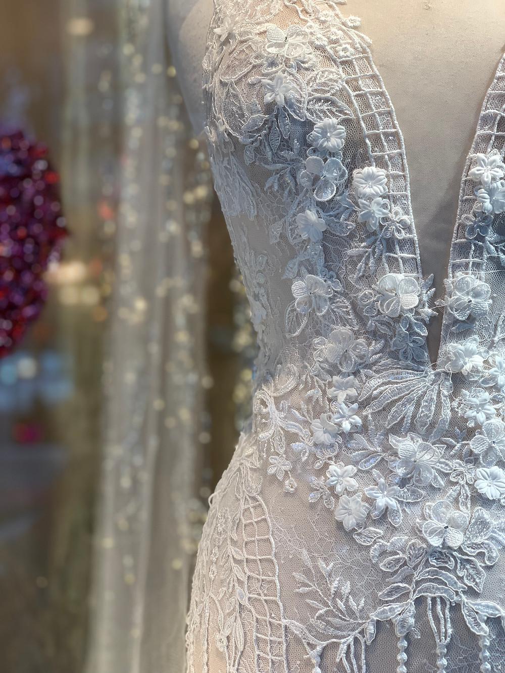 Panache Bridal Pasadena