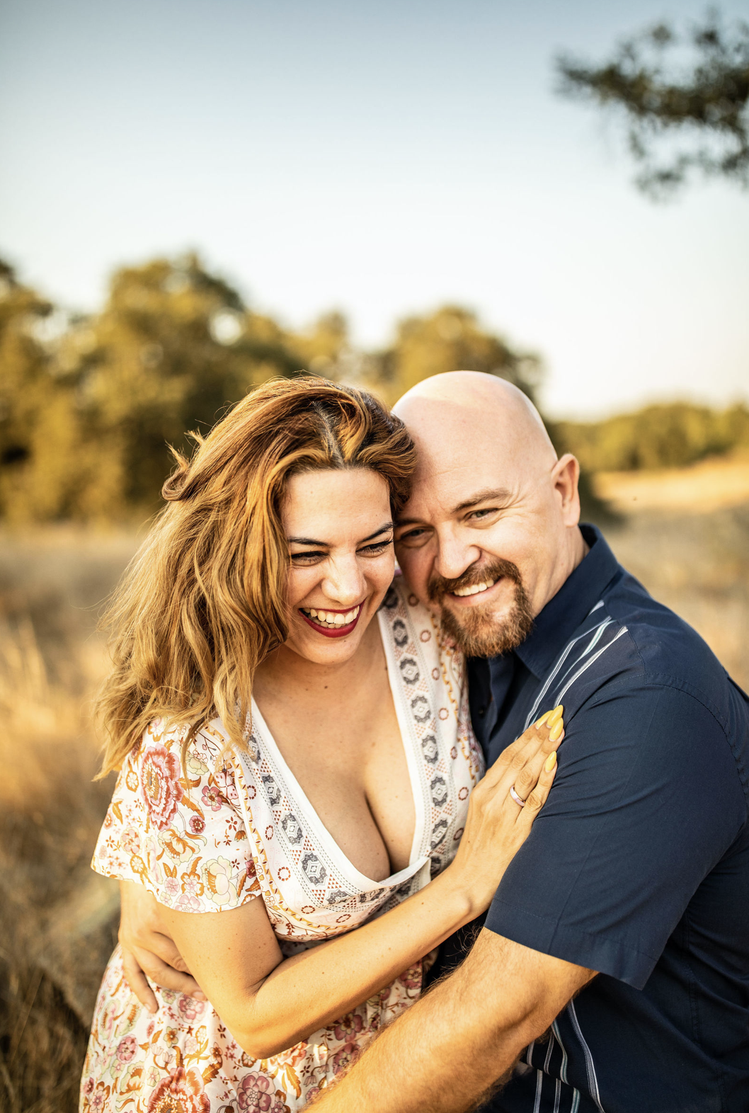 Tom Keene LAdigitalPhoto Wildomar Couples Shoot Anniversary Engagement Session Temecula