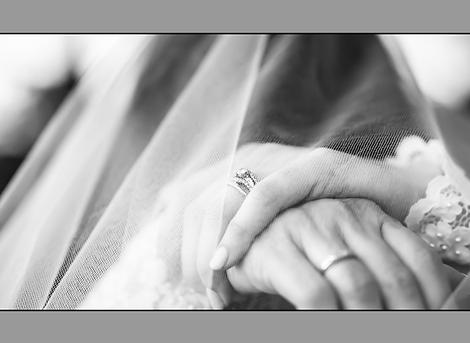 LAdigitalPhoto - Tom Keene leather bound flush mount wedding album